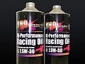RH9ハイパフォーマンスレーシングオイル ブラック缶 for NA用 2.5W-30